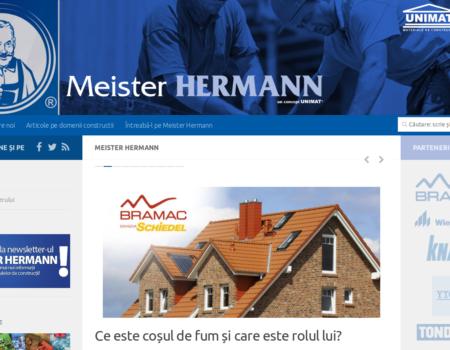 Meister Hermann